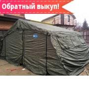 Палатка М-10