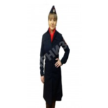 Платье Полиция